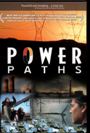 Power Paths by Bo Boudart