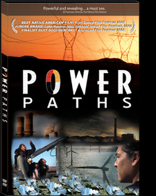 Power Paths by Bo Boudart